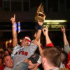 Red Sox Fans are Not Terrorists